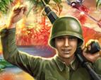 Солдатики. Вторая мировая