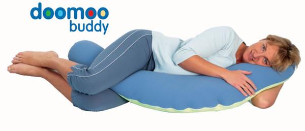 Подушка для беременных и кормящих мам.  Какую выбрать?