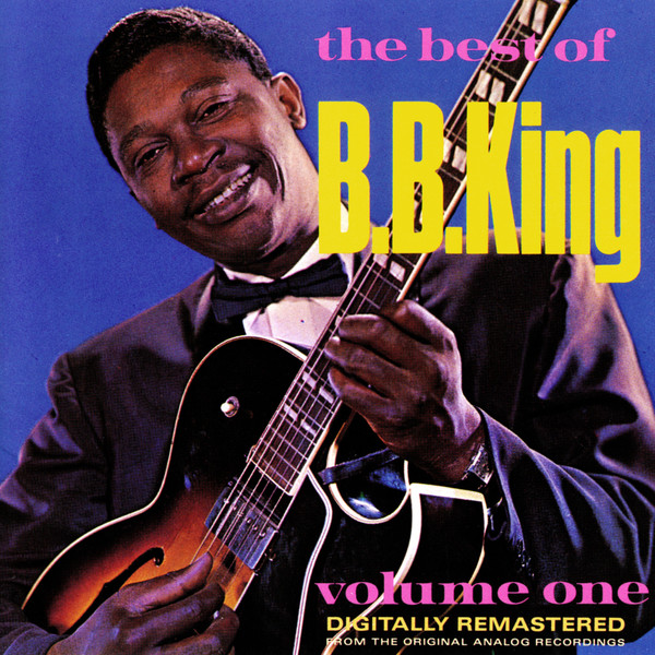 a biography of b b king