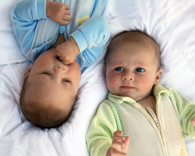 времена открытия фото зачатия близнецов слава