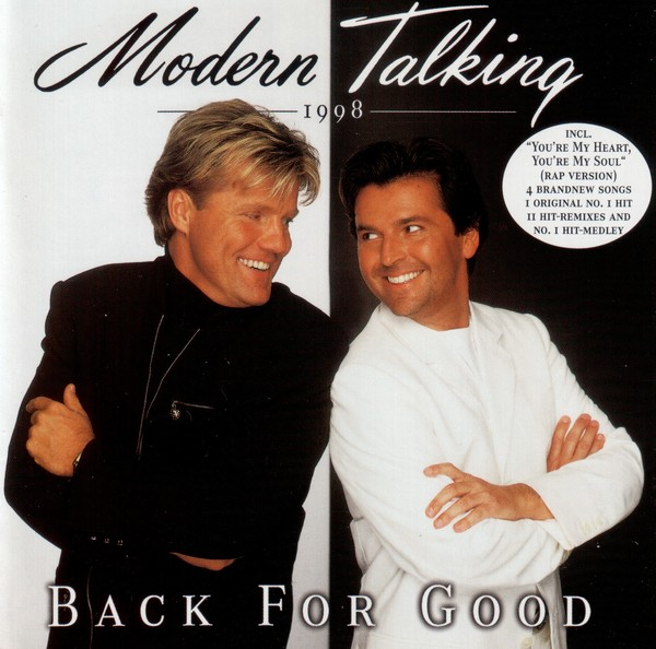 Modern talking the final album скачать mp3