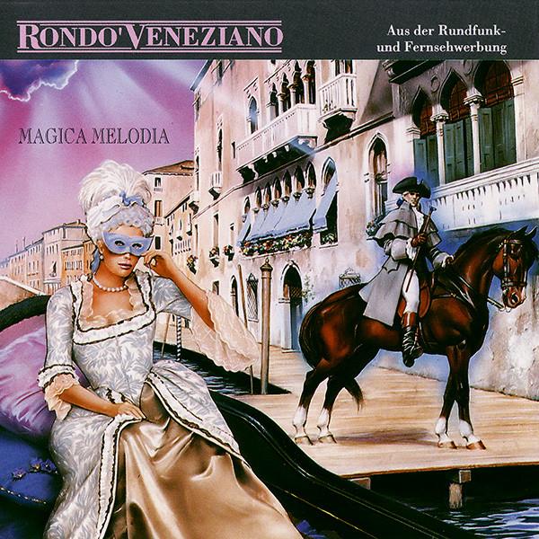 Rondo veneciano