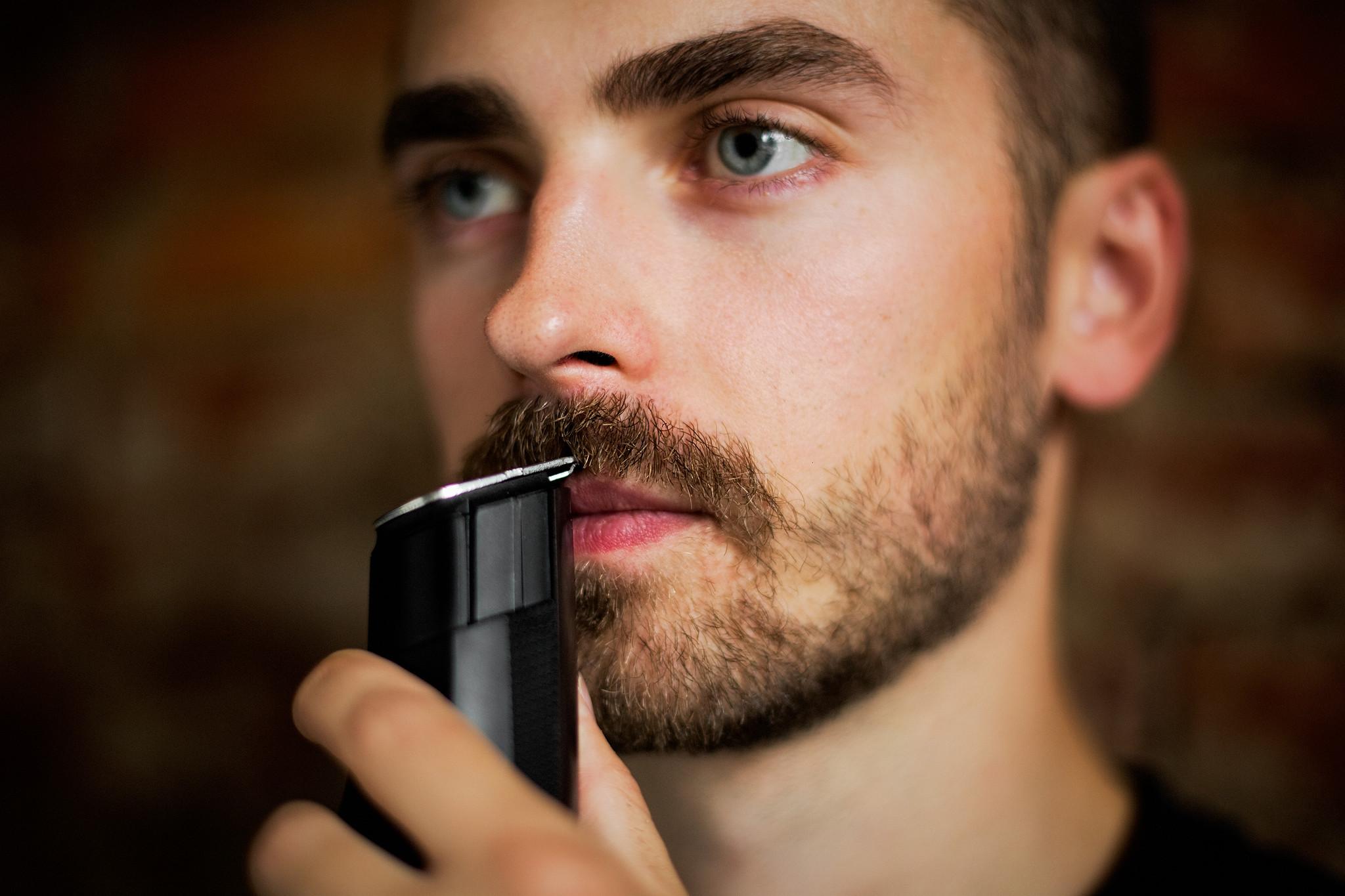 раньше была бородка у худых скуластых мужчин виды фото обратной стороны листа